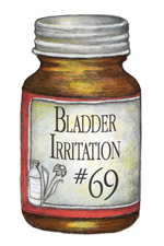 Bladder Irritation #69