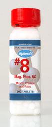 #8 Hylands Mag phos (Magnesia phosphorica)