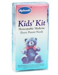 Hylands Kid's Kit