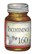 Incontinence #160