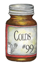 Colds #99