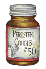 Persistent Cough #50