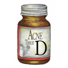 Luyties Tissue Salt D - Acne