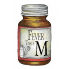 Luyties Tissue Salt M -Fever Inflammation