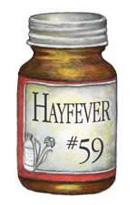 Hay Fever #59