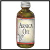 Arnica Oil Luyties