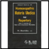 Homeopathic Materia Medica and Repertory (pocket edition)