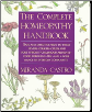 Complete Homeopathy Handbook
